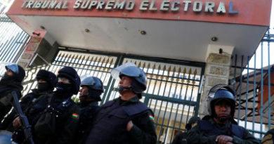 Senado de Bolivia aprueba convocatoria para nombramiento de vocales del Tribunal Supremo Electoral