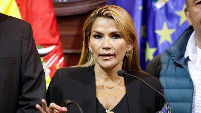 Suspenden por falta de quórum la sesión del Parlamento boliviano que debatiría la renuncia de Evo Morales