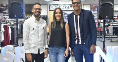 SportLine abre sexta tienda en Galería 360