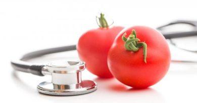 ATENCIÓN: Cómo usar tomates para disminuir la presión arterial alta