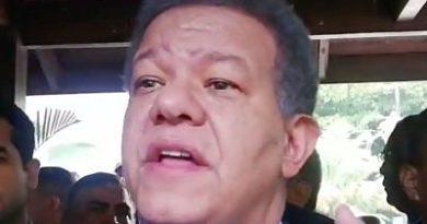 Tribunal Superior Electoral se reserva fallo sobre pedido nulidad candidatura de Leonel