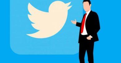 """Twitter eliminará cuentas inactivas para """"liberar"""" nombres de usuario"""