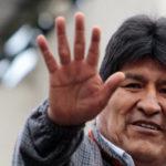 """""""Volveré con más fuerza y energía"""": Evo Morales anuncia su partida a México"""