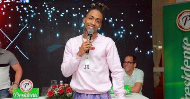 Amenazzy promete un show nunca antes visto en el Cibao