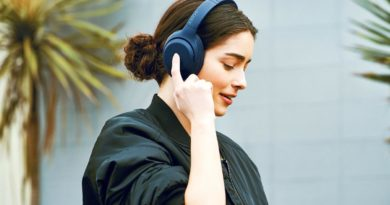 Auriculares Sony WH-XB900N, en oferta por 50€ menos: cancelación de ruido, Alexa y Google Assistant