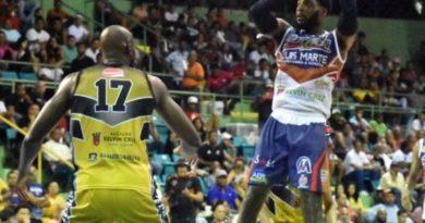Club La Matica continua indetenible en basquet de La Vega