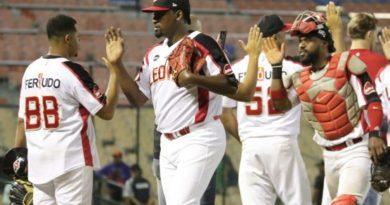 Leones, Gigantes y Toros obtienen victorias en beisbol de la RD