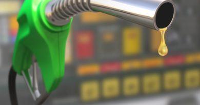 Aumentan precios de todos los combustibles entre RD$1.10 y RD$3.70