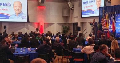 En cumbre Latinoamericana Ramfis resalta valor de las redes sociales