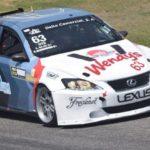Najri y Toribio ganan el Grand Prix de Autos y Motos