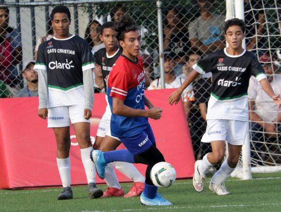 Inefi finaliza eliminatorias para los Juegos Escolares 2019