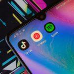 Tras aplastar a Instagram o Facebook, los creadores de TikTok quieren pelear contra Spotify