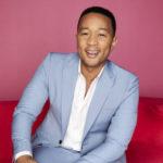 John Legend, el hombre más sexy del mundo según la revista People