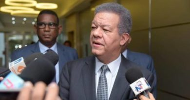Leonel asegura alianzas LFP y otras entidades derrotarán cúpula del PLD