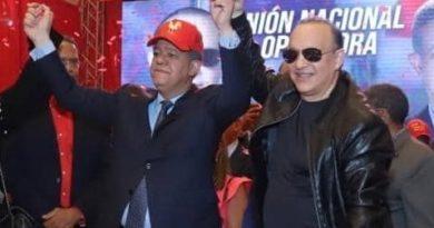 Leonel y Antún encabezarán actos de apoyo a candidatos municipales