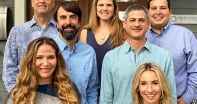 Next Coast Ventures, con sede en Austin, acaba de cerrar su segundo fondo con $ 130 millones