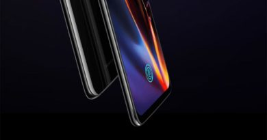 Ya puedes actualizar los OnePlus 6 a Android 10