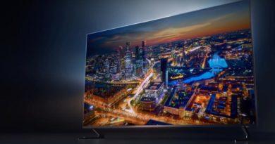 Samsung fija en 2025 la fecha para la revolución de los televisores QD-OLED