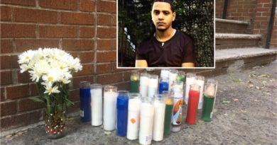 Capturan fugitivo acusado por el asesinato de un rapero amateur dominicano en el Alto Manhattan
