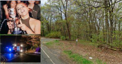 Confirman cadáver de dominicana desaparecida en Connecticut fue hallado en bosque y siguen buscando el novio