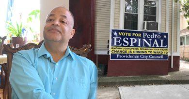 Dominicano involucrado en escándalo financiero es electo concejal con el 94% de los votos en Providence