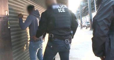 Dominicanos caen en operativo de ICE en Nueva York contra agresores y violadores sexuales convictos