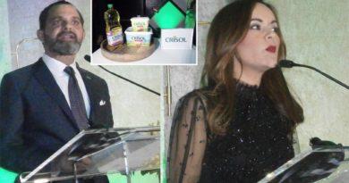 """El Grupo SID lanza aceite y mantequilla """"Crisol"""" al mercado de Estados Unidos en concurrido acto en Nueva York"""