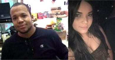 Familiares de dominicano buscado por el asesinato de pareja en Connecticut denuncian amenazas de muerte