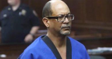 Jueza califica instructor dominicano de karate delincuente sexual de alto perfil y lo sentencia a 10 años por abusos a niñas en escuela