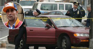 Jurado otorga 11 millones de dólares a un adicto hispano con 19 arrestos baleado en la nuca por policía del NYPD