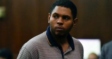 """""""No recuerdo haber matado a nadie"""" afirma dominicano acusado de asesinar tres desamparados y un mexicano"""