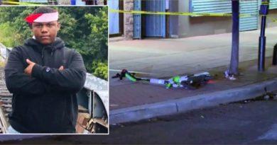 Prohíben uso de patinetas eléctricas en ciudad de Nueva Jersey después de la muerte de estudiante dominicano