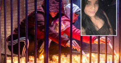 Sepultarán en RD dominicana asesinada presuntamente por su novio en Connecticut