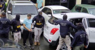 Narco dominicano extraditado a EEUU por secuestro y asesinato de rival hace 20 años en el Alto Manhattan enfrenta cadena perpetua
