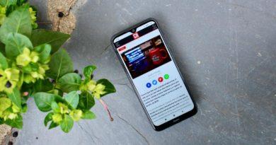 Xiaomi Redmi Note 8T: 5 motivos por los que es el móvil barato que arrasará en 2020