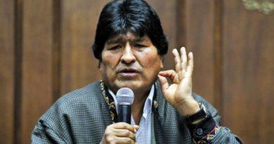 Evo Morales, nombrado jefe de campaña de cara a las próximas elecciones en Bolivia