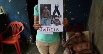 Venezuela: la tercera parte de los homicidios registrados en 2019 han sido cometidos por policías