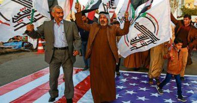 El conflicto entre EE.UU. e Irán amenaza con extenderse a Irak