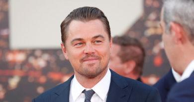 """Leonardo DiCaprio niega las acusaciones de Bolsonaro sobre su financiación de ONG """"para incendiar la Amazonia"""""""