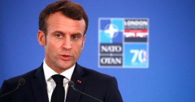 """Macron asegura que """"Rusia ya no es el enemigo de la OTAN"""" e insta al bloque a verificar sus prioridades"""