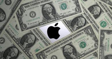 Apple pierde el estatus de la empresa más cara del mundo , vea cual la desplazó y no es tecnológica