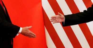 """Trump aprueba la """"fase uno"""" del acuerdo comercial con China"""