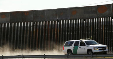 """""""Migración silenciosa"""": Miles de brasileños llegan a la frontera entre EE.UU. y México para solicitar asilo"""