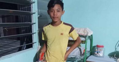 Niño valiente de 13 años salva a más de 100 personas tras declararse un incendio en una vivienda comunal