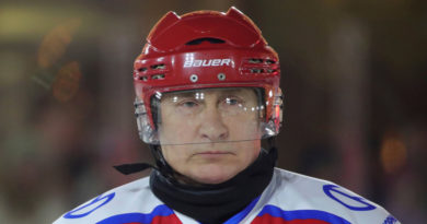 """""""Muy poco"""": Putin revela cuántas horas duerme al día"""