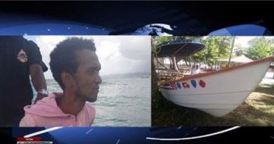 Apresan hombre intentó robar embarcación del 911 en Samaná