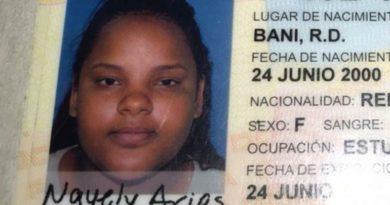 TRISTE:Una joven de 19 años se suicida en Baní; deja nota despedida