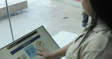 Junta propone usar aplicación celular para transmitir datos