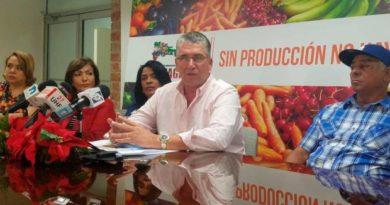 ATENCIÓN: Importaciones siguen afectando sector agropecuario nacional
