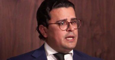 Abogado Martínez Hoepelman afirma periodista Marino Zapete será juzgado por difamación